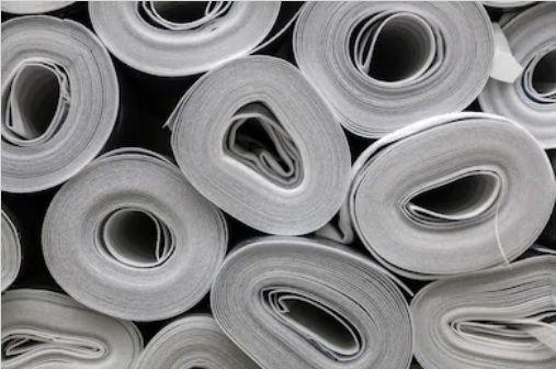 SMMMS Composite Nonwoven Fabric