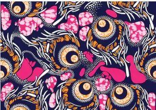 Single Jersey Printed Fabric