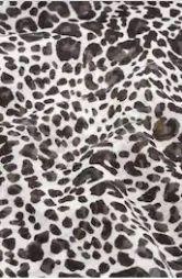 Viscose African Fabric