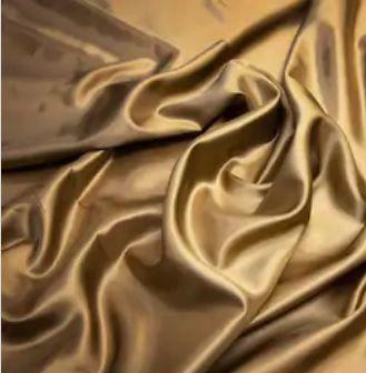 Viscose Acetate Blend Fabric