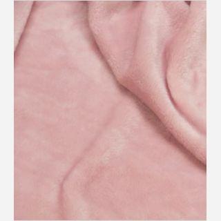 Brushed Sherpa Fleece Fabric