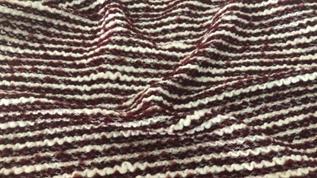 Warp Cotton Knitted Fabric