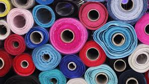 Polyester Fabric-Knitted Fabric