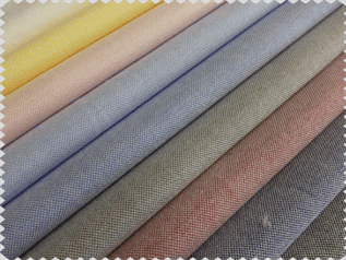 Cotton Oxford Fabric