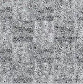 Organic Cotton Fleece Textured Fabric