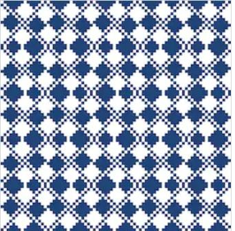 Warp Woven Mesh Fabric
