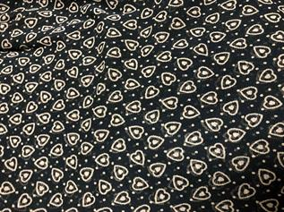 Printed Warp Knitted Nylon Fabric