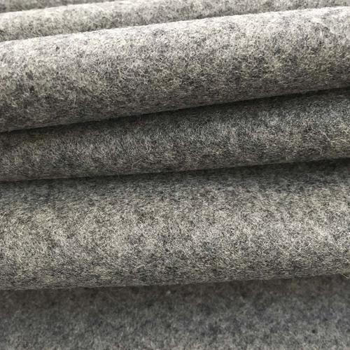 Wool Polyester Blend Fabric