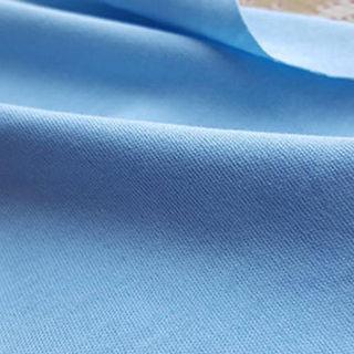 Organic Cotton Knitted Fabric