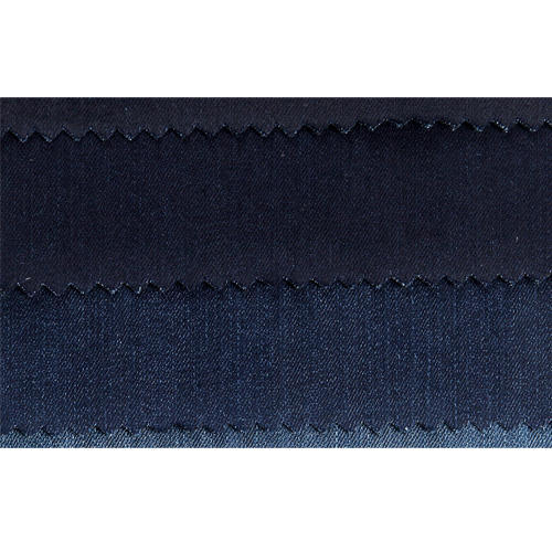 Denim Spandex Blend Fabric