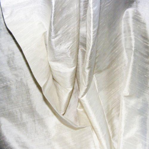 Silk Dupion Fabric