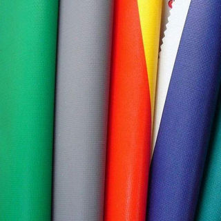 Vinyl Coated Polyester Fabric
