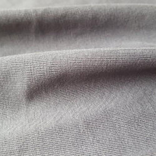 Dyed Organic Cotton Fabric