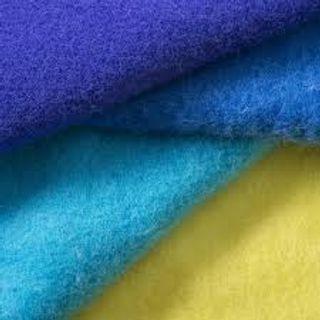 Single Rising Fleece Fabric