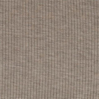 Knitted Polyester / Cotton Blended Fabric