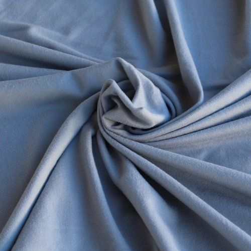 Polyester Spandex Blend Knit Fabric