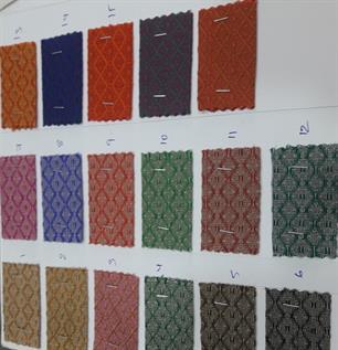 Brocade Quality Fabric