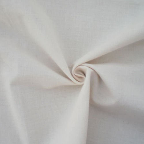 Polyester / Cotton Greige/ Grey Blended Fabric