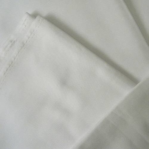 Poplin Greige / Grey Fabric