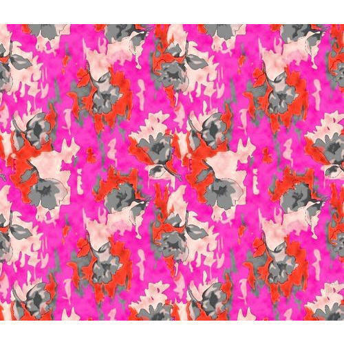 Poplin Cotton Plain/ Printed Fabric