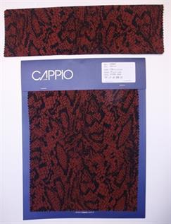 Rayon Printed Fabric