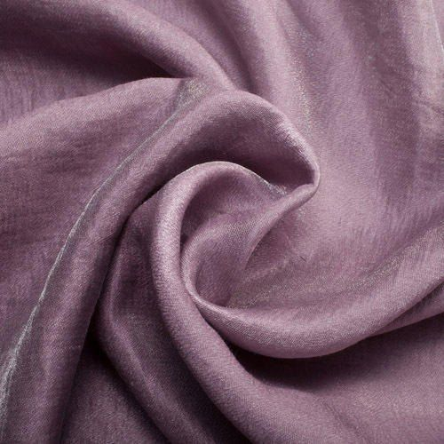 Dyed Dull Satin Fabric