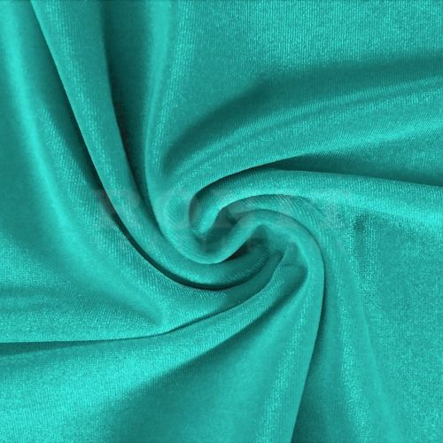 Polyester Rayon Spandex Blend Fabric