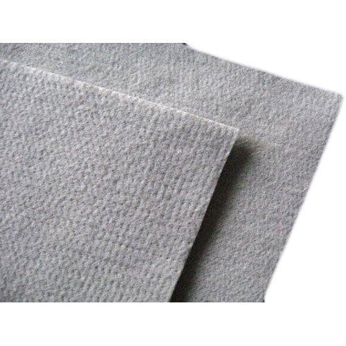 Polyester Needle Punch Non Woven Fabric