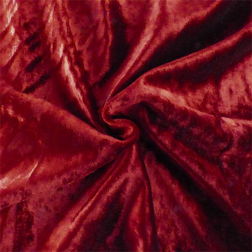 Knitted Velvet Fabric