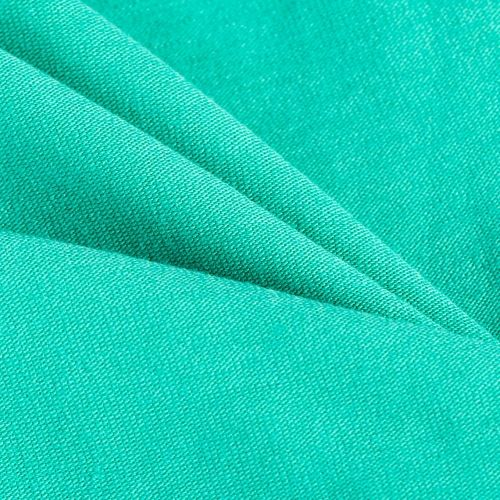 Cotton Wrap Knitted Fabric