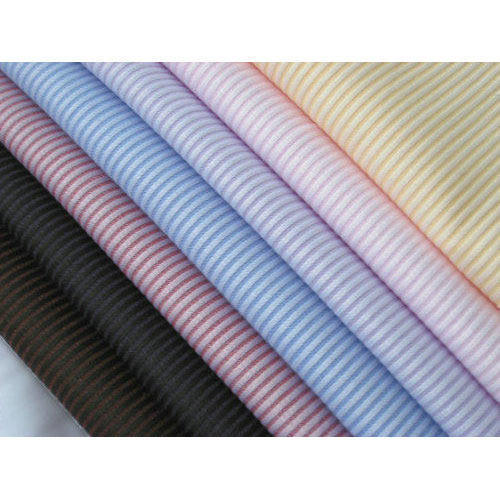 Ready Stock Cotton Woven Fabric