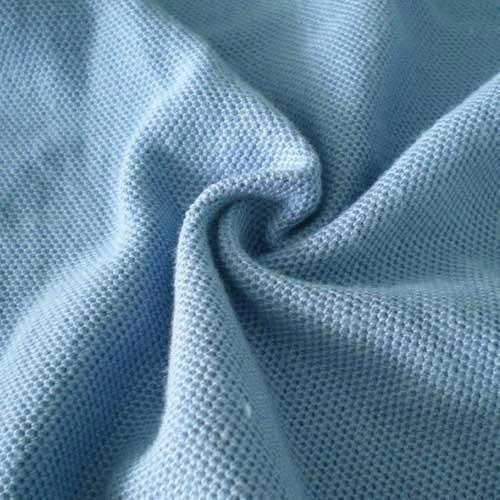 Cotton Hosiery Knitted Fabric