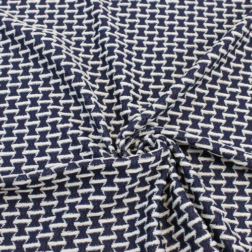 Jacquard Knit Fabrics