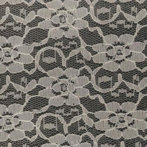 Nylon Polyester Raschel Fabrics