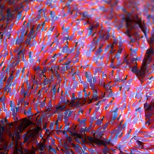 Polyester Raschel Fabrics