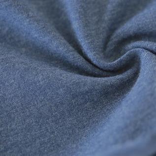 Cotton Blended Knitted Fabric