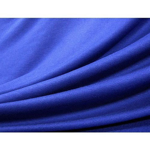 Polyester Spandex Knit Blended Fabric