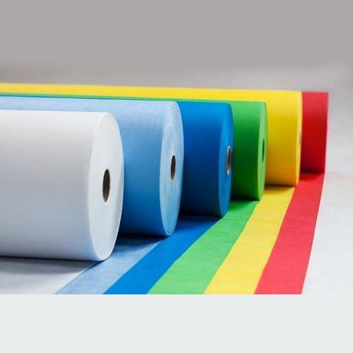 3 Layer Laminated Woven Fabric