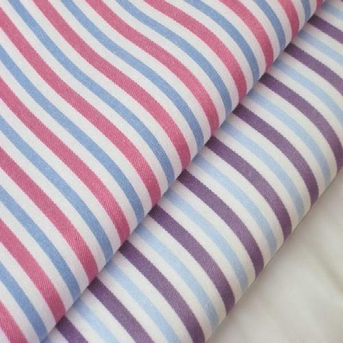 Fresh Stocklot of Shirting Fabric