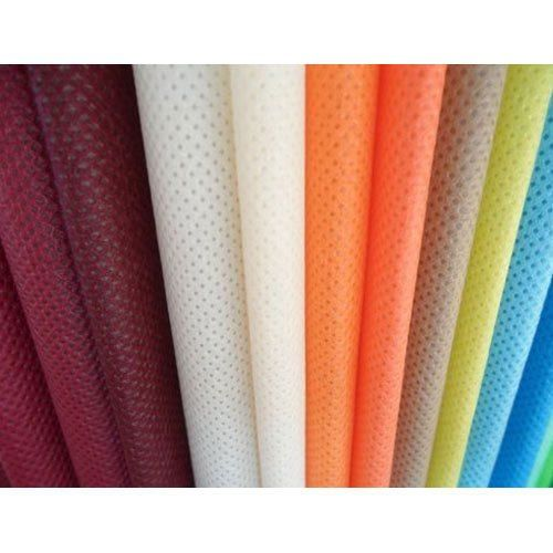 PP Spun Bond Bio Degradable Fabric