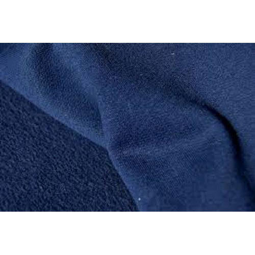 Knitted Polyester Polar Fleece Fabric