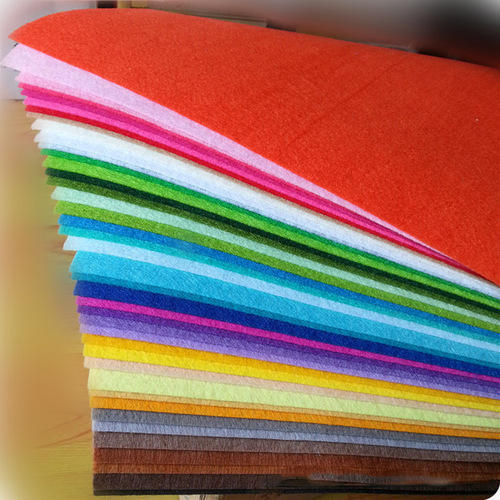 Needle Punched Nonwoven Medical Grade Fabric