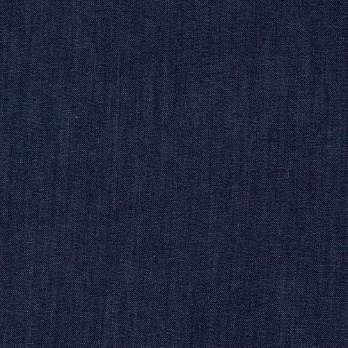 Branded Denim Fabric