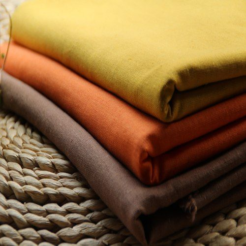 Cotton / Linen Fabric