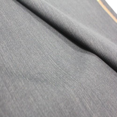 Stocklot Polyester / Rayon Blended Fabric