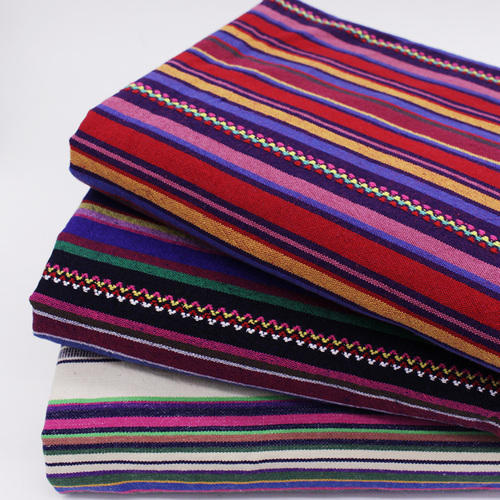 Dyed Shirting Fabric