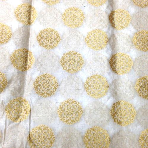 Pure Silk Woven Fabric