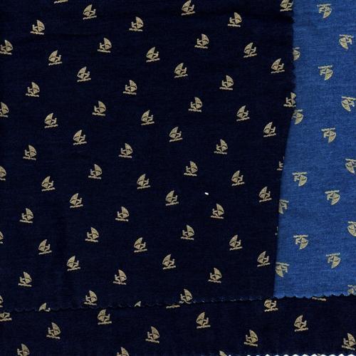 Indigo Shirting Fabrics