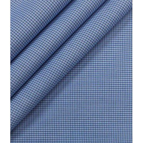 Solid Dyed Shirting Fabric