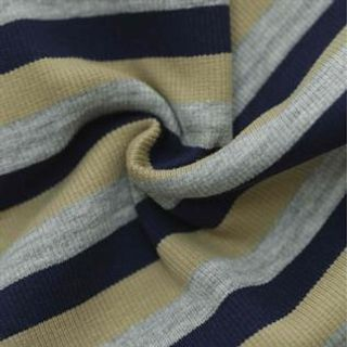 Cotton Knitted Fabric